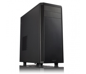 FRACTAL DESIGN Core 2300 Fekete