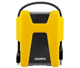 Adata HD680 2TB sárga