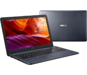 """Asus VivoBook X543MA 15,6"""" Windows 10 Sötétszürke"""
