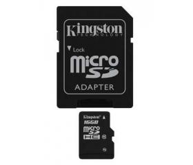 Kingston Micro SD 16GB CL10 (SDC10/16GB)