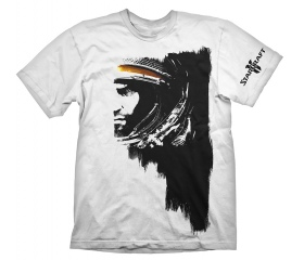 "Starcraft 2 T-Shirt ""Marine"", XXL"