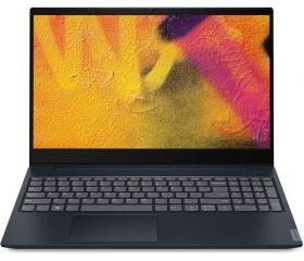 Lenovo Ideapad S340 (15, AMD) 81NC00CKHV sötétkék