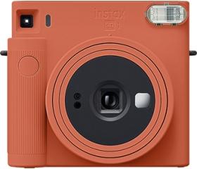 Fujifilm Instax Square SQ1 terrakotta-narancs