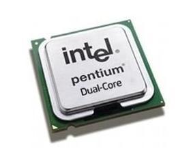 Intel Dual-Core E5300 2,60GHz LGA-775 dobozos
