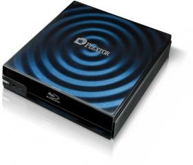 Plextor Blu-ray USB PX-B120U