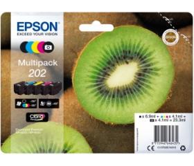 Epson 202 Multipack
