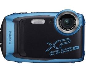 Fujifilm FinePix XP140 égkék
