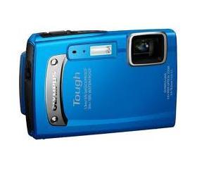 Olympus TG-310 kék