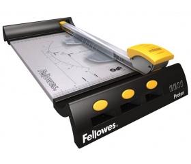 Fellowes Proton A4 görgős vágógép, 10 lap