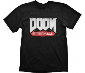 Doom Eternal T-Shirt Logo XXL