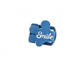 Smile Clip Giveme5 Blue