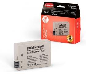 Hahnel HL-E8 (Canon LP-E8 1120mAh)
