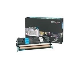 LEXMARK C5240CH cyan