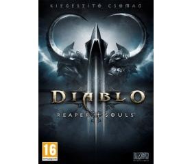 Diablo 3 Reaper of Souls kiegészítő