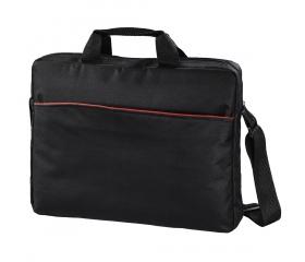 "HAMA notebook táska TORTUGA 15,6"" fekete"