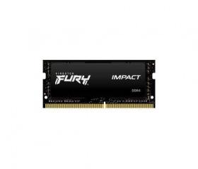 Kingston Fury Impact DDR4 3200MHz CL20 16GB