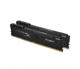 Kingston HyperX Fury (rev.3) 32GB DDR4 2666MHz k4