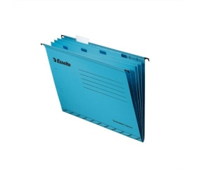 Esselte Pendaflex A4 karton függőmappa 10db
