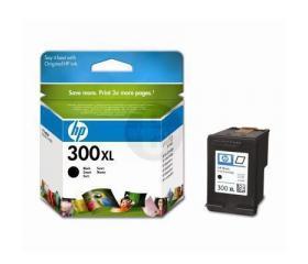 HP CC641EE (300) tintapatron XL Fekete