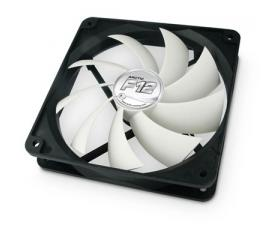 Arctic Cooling F12 12cm rendszerhűtő