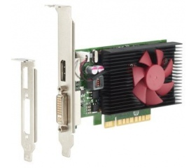 HP NVIDIA GeForce GT730 GFX (2 GB) PCIe x8
