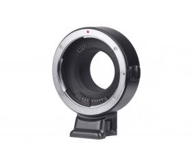 Viltrox Canon-Fuji X AF bajonett átalakító