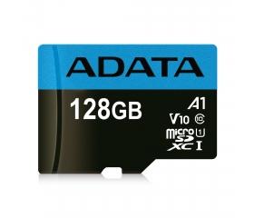 Adata Premier microSDHC Card 16GB Adapter UHS-I