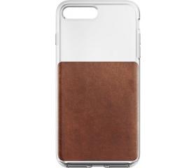 Nomad Clear Case iPhone 7/8 Plus-hoz