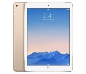 Apple iPad Air 2 Wi-Fi 32GB Arany