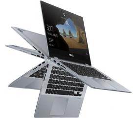 Asus VivoBook Flip 14 TP412FA-EC288T világosszürke
