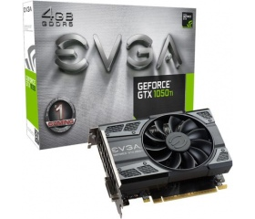 EVGA GeForce GTX 1050 Ti