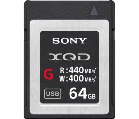 Sony XQD G sorozat 64GB