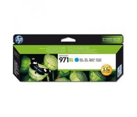 HP 971 XL Cyan