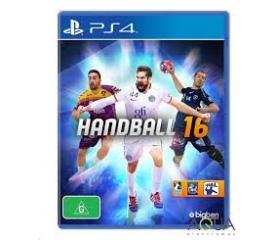 PS4 HANDBALL 16