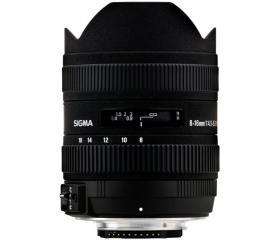 Sigma 8-16mm F4,5-5,6 DC HSM (Nikon)