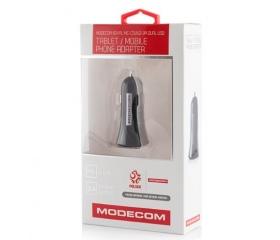 MODECOM MC-C5VU2-34 Autós töltő