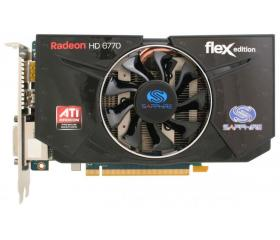 Sapphire ATI HD6770 Flex 1024MB GDDR5