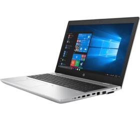 "HP ProBook 650 G4 15,6"" i5 8GB/256SSD W10 Ezüst"