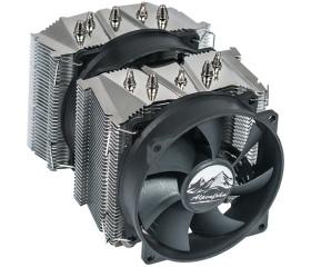 Alpenföhn Atlas CPU hűtő 2x92mm