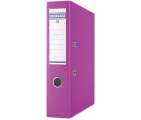Donau A4 PP karton 75mm rózsaszín