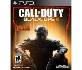 PS3 Call of Duty BO3