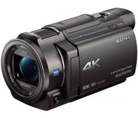 Sony FDR-AX33 4K Handycam®