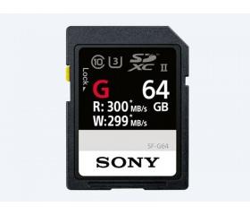 Sony SF64G 64GB SD