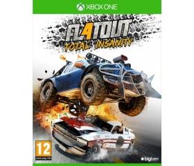 Xbox One FlatOut 4: Total Insanity