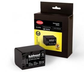 Hahnel HL-XV70 (Sony NP-FV70 1620mAh)