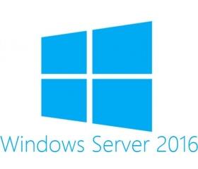 MS Windows Svr Std 2016 64bit HUN 1pk DSP OEI
