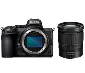 Nikon Z5 + 24-70 f/4 S kit