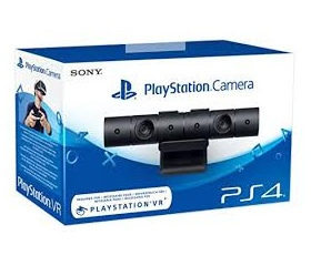 Playstation 4 kamera v2