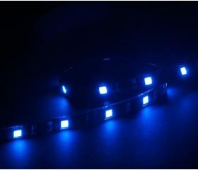 Akasa Vegas M mágneses LED fényszalag kék