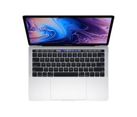 Apple MacBook Pro 15 Touch Barral Ezüst